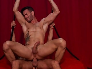 Manuel Skye and Andy Star put on quite a show