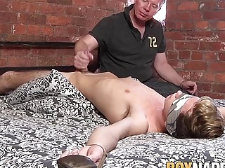 Old and young dominant time for twink