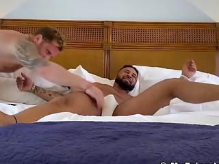 BDSM interracial tickling fetish play