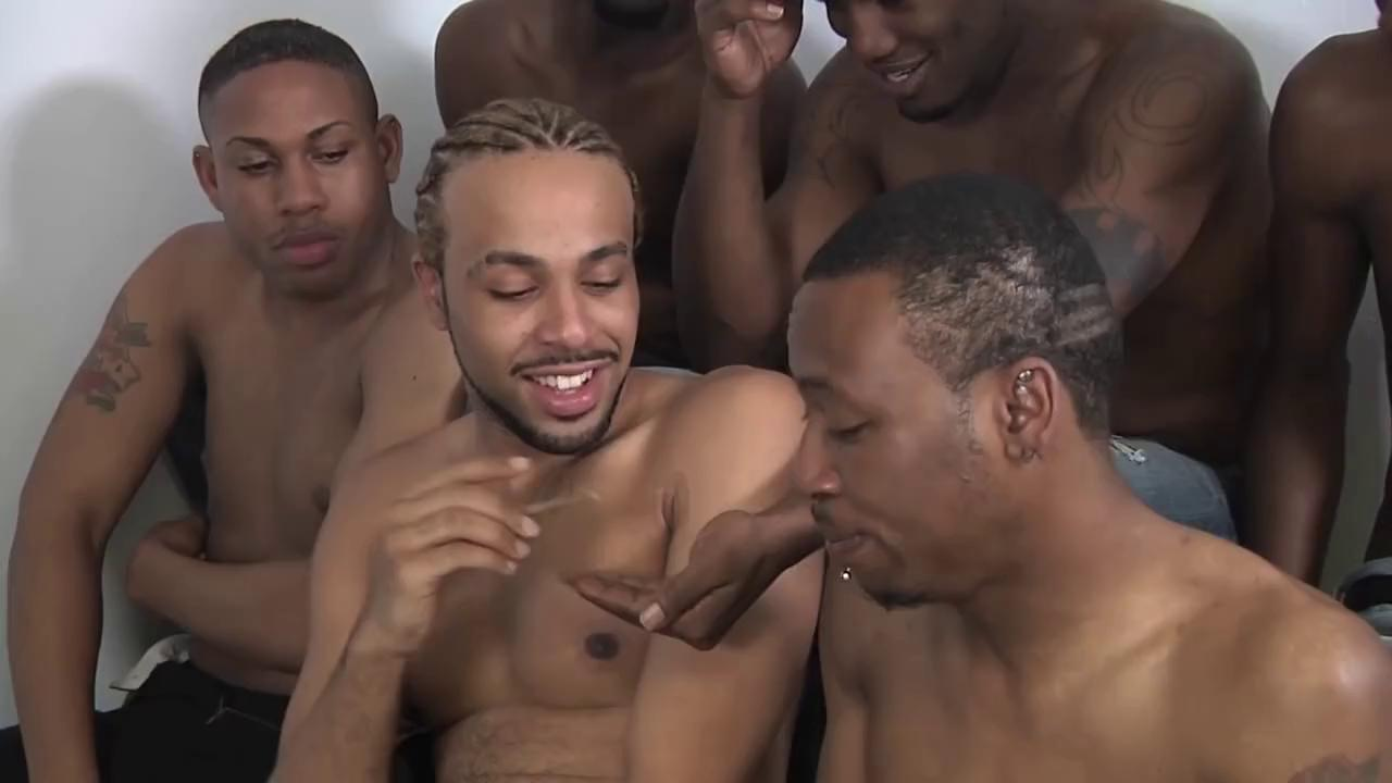 Good Black Dick Sucking